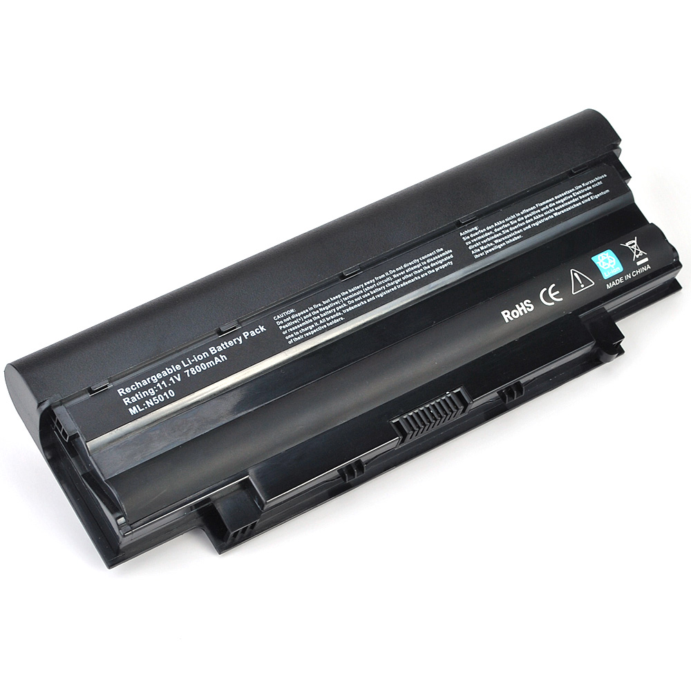 Dell Inspiron 13R Battery 11.1V 7800mAh