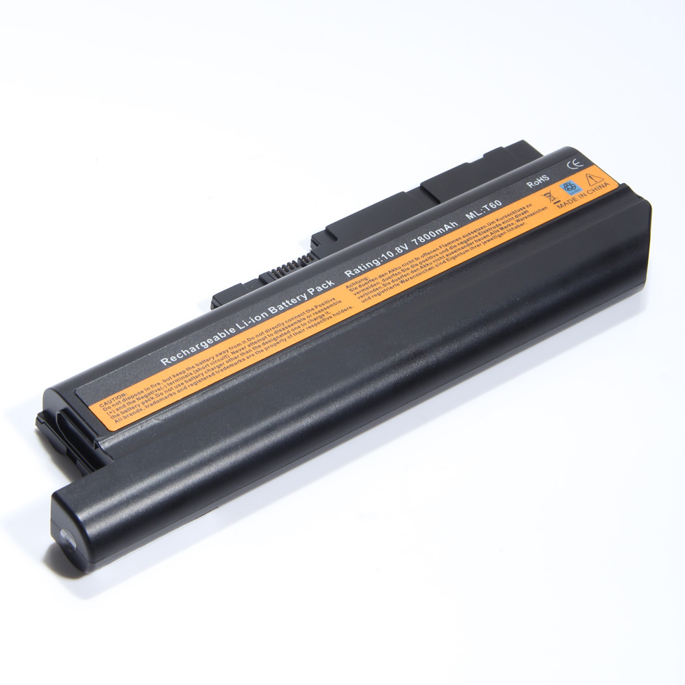 Lenovo Ibm Thinkpad T60 Battery 9 Cell Thinkpad T60