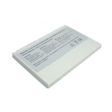Apple powerbook A1039 Battery 17inch