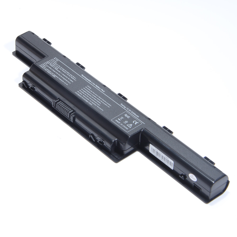 Acer AS10D51 Battery 10.8V 4400mAh