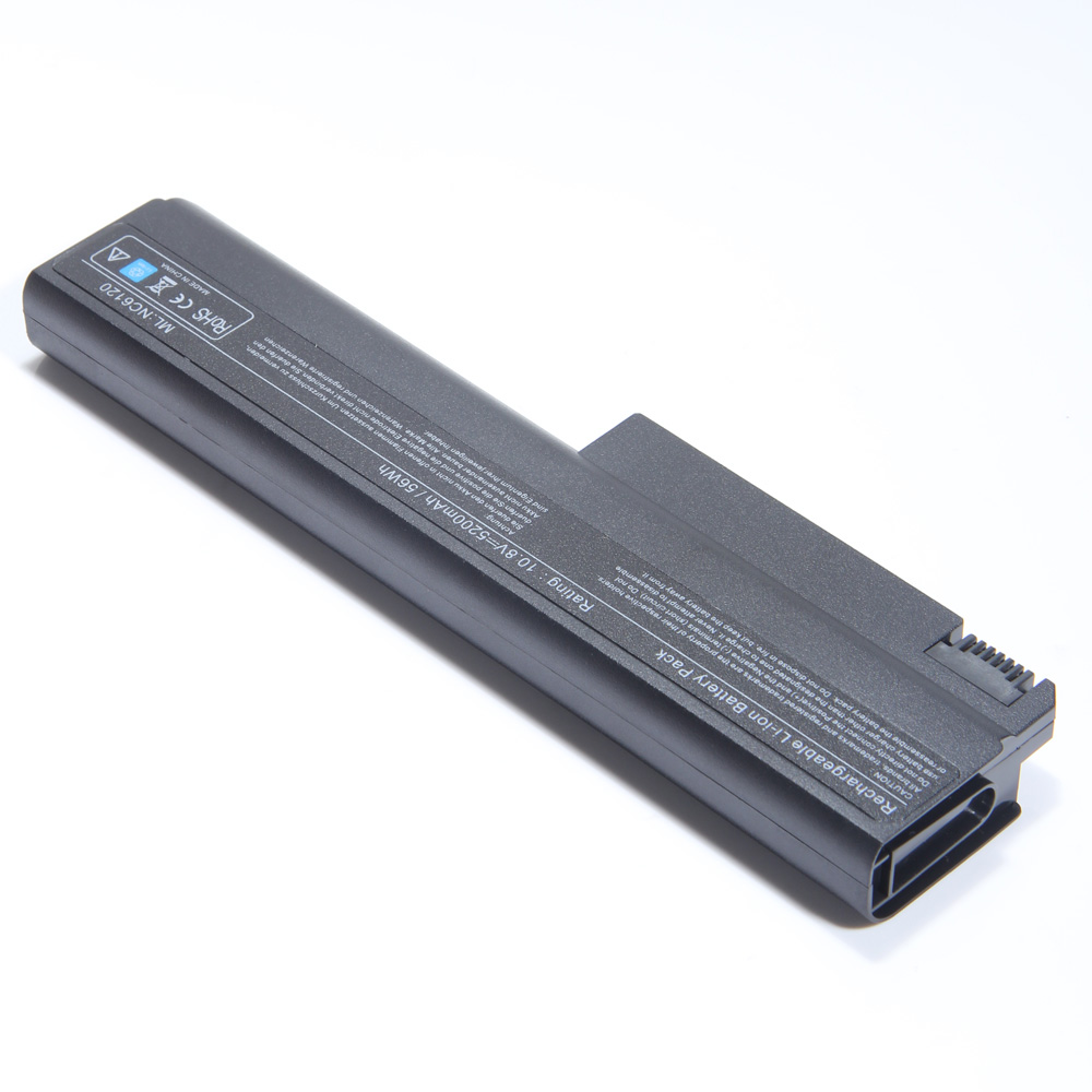 hp compaq 6710s battery 6-cell 10.8V