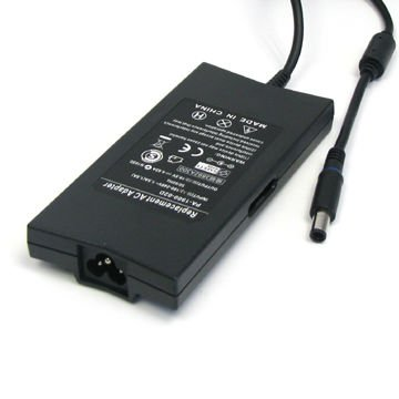 Dell Slim Pa-3E AC Adapter Charger 19V 4.74A 90W